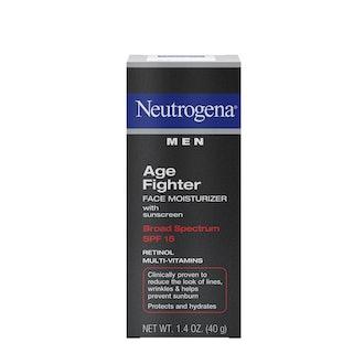 Neutrogena Men's Face Moisturizer