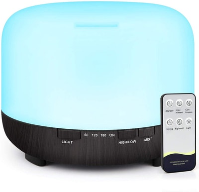 Tenswall Essential Oil Diffuser