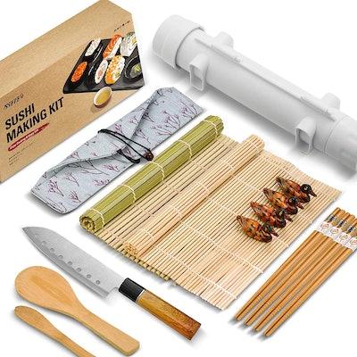 ISSEVE Bamboo Sushi Making Kit