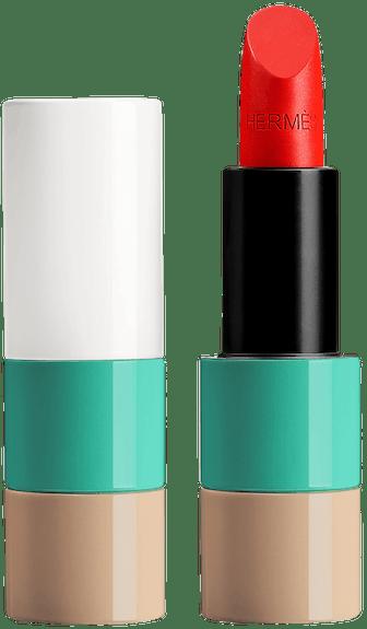 Rouge Hermes, Satin lipstick, Limited Edition, Corail Aqua