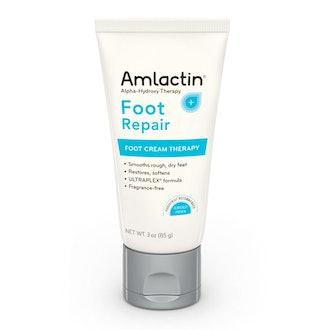 AmLactin Foot Repair Foot Cream Therapy AHA Cream,