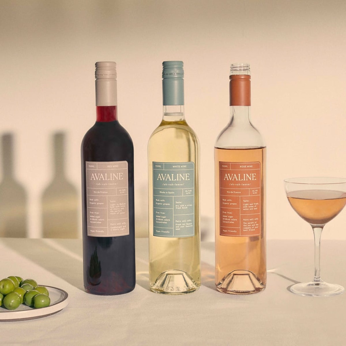 The Essentials Wine Variety Pack