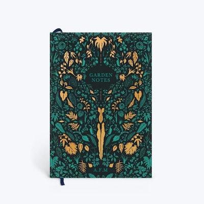 The Secret Garden Foiled Notebook