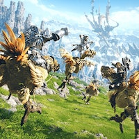 Every Final Fantasy game, ranked from worst to best