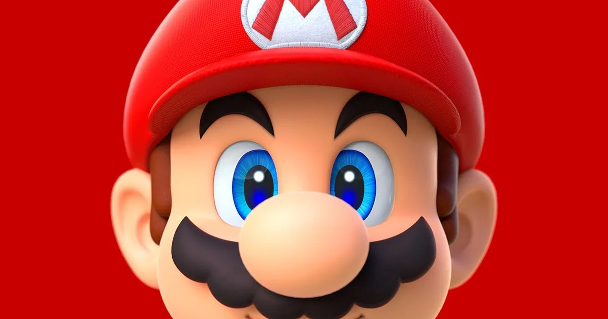 You need to play this long lost Mario game on Nintendo Switch ASAP