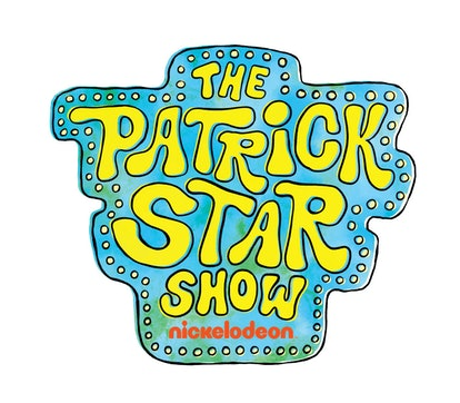 'The Patrick Star Show' will debut on Nickelodeon this summer.