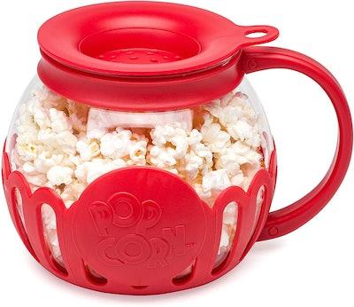 Ecolution Microwave Popcorn Popper