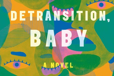 Torrey Peters' novel 'Detransition, Baby,' is getting adapted for the small screen.