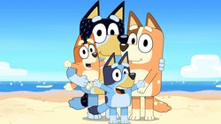 'Bluey' is one of many shows on Disney+ your kids will love to watch.