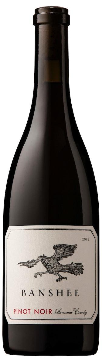 Sonoma County Pinot Noir 2018