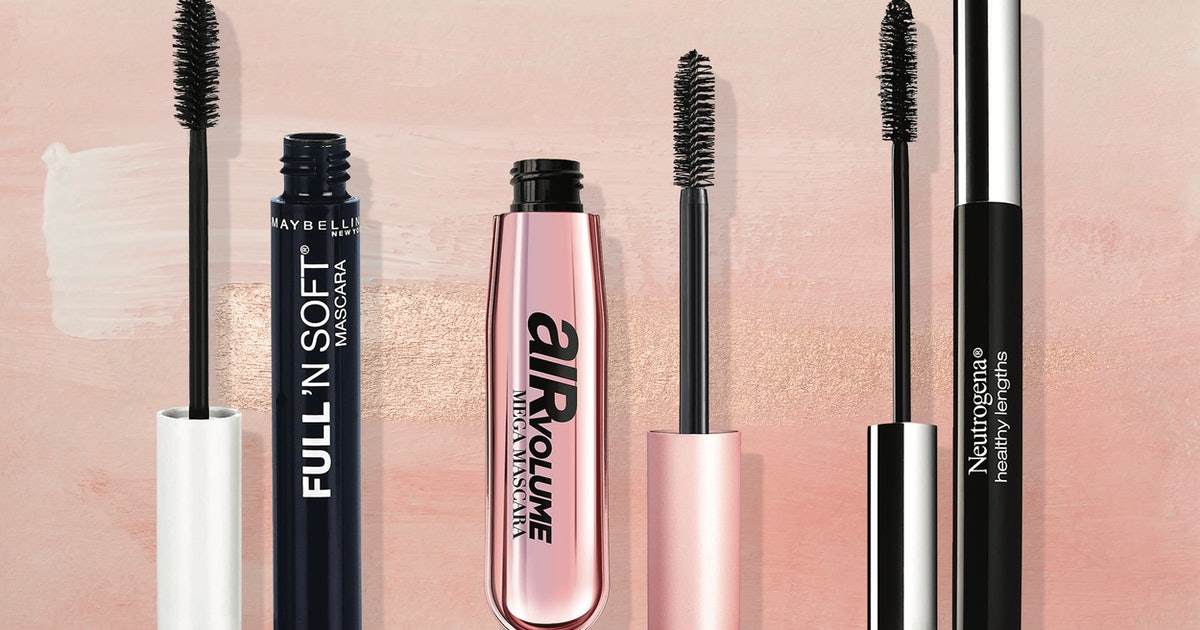 5 Clump-Proof Mascaras That Are So Lightweight, They Feel Like Nothing