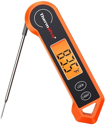 ThermoPro Waterproof Digital Food Thermometer