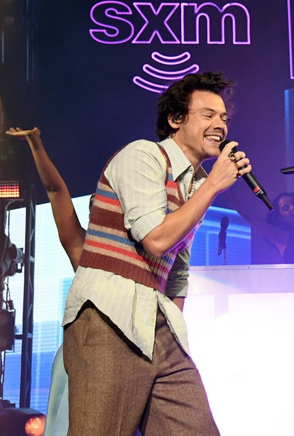 Harry Styles' Best 2000s Outfits