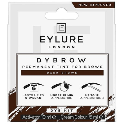 Dybrow Permanent Tint for Brows