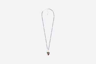 Animals Long Necklace