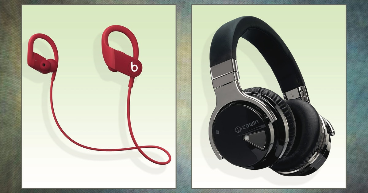 If You Have An iPad, These Are The Best Headphones To Get