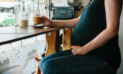 Taking antidepressants during pregnancy doesn't have to be an issue, experts say.