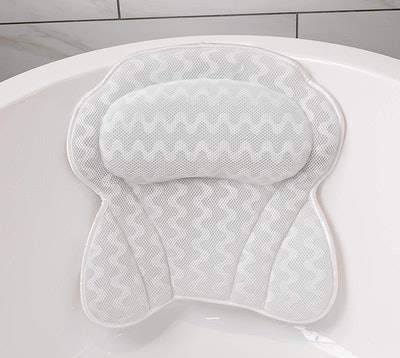 Soothing Company Luxury Bath Pillow
