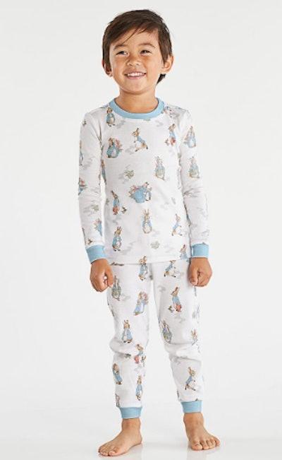Peter Rabbit Pajama Set
