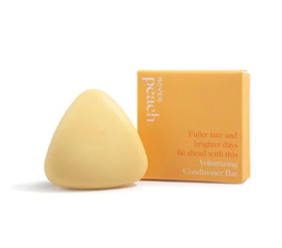 Volumizing Conditioner Bar - For Fine & Flat Hair