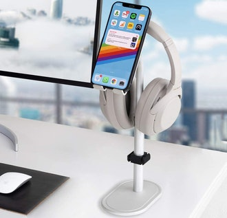 Urtom Headphone and Cell Phone Stand
