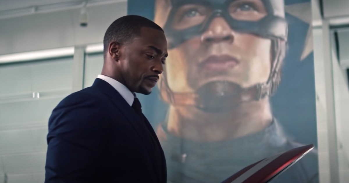 'WandaVision's ending sets up 'Falcon and the Winter Soldier' to fail