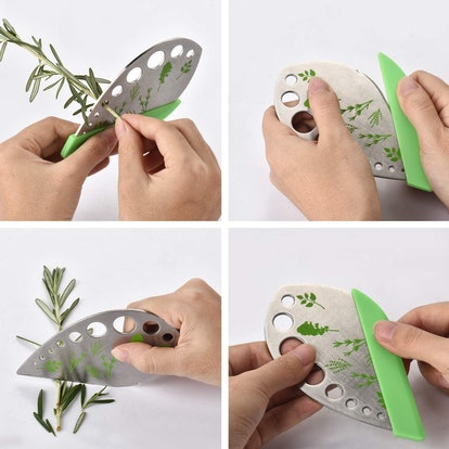 Septo Herb Stripping Tools (2-Pack)