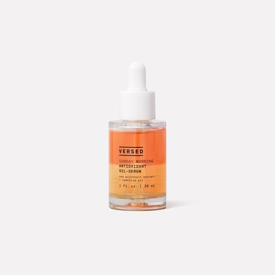 Versed Sunday Morning Antioxidant Oil-Serum
