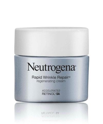 Neutrogena Rapid Wrinkle Repair® Regenerating Anti-Wrinkle Retinol Cream