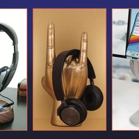 The 5 best headphone stands