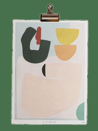 Arthur Print