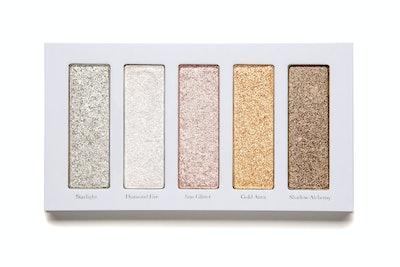 Shimmer Palette: Active Illumination