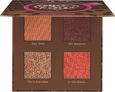 Coffee & Cocoa Bronzer Palette