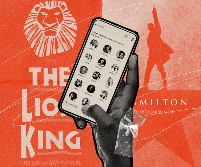 Massively popular performances of shows like 'The Lion King' and 'Dreamgirls' on the audio-only app are breaking down traditional barriers to accessibility.