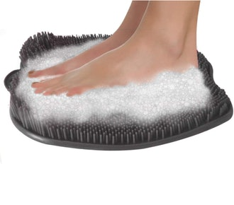 LOVE, LORI Shower Foot Scrubber