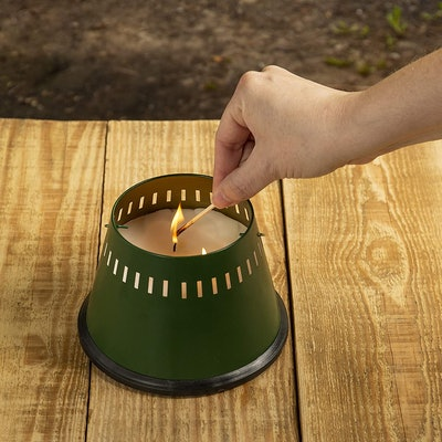 Repel Insect Repellent Citronella Candle (20 Ounces)