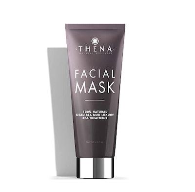 Thena Organic Rehydrating Face Mask
