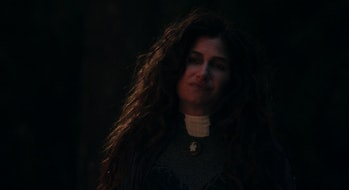Kathryn Hahn as Agatha Harkness in WandaVision Episode 9