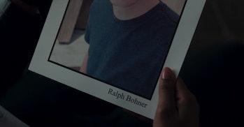 Ralph Bonher reveal in the WandaVision finale