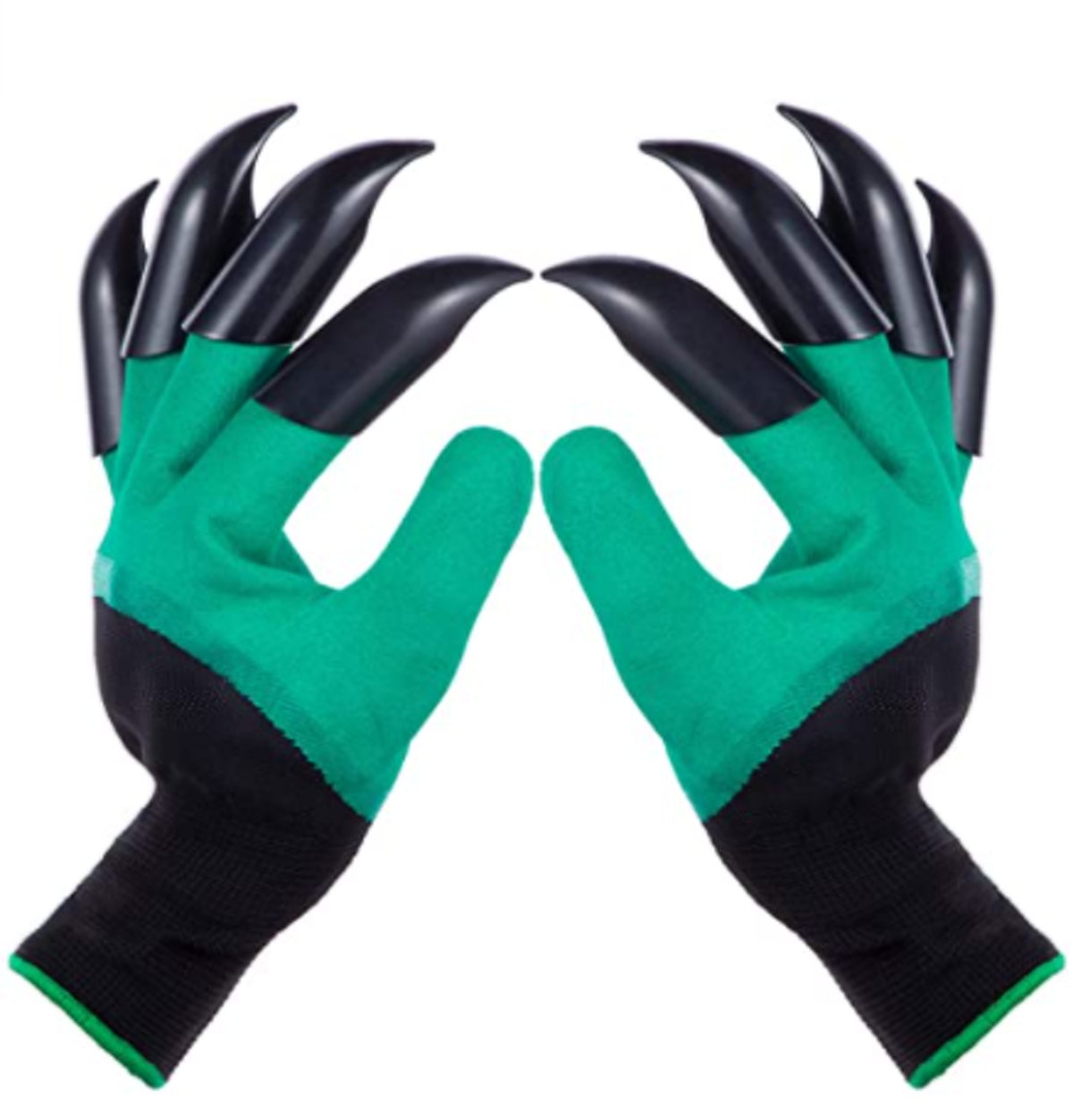 AIRMARCH Garden Gloves with Claws