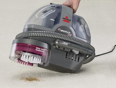Bissell SpotBot Pet Carpet Cleaner