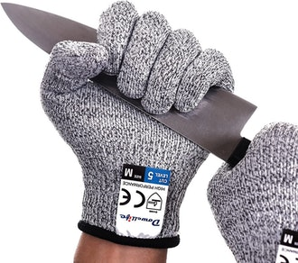 Dowellife Cut Resistant Kitchen Gloves