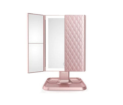 AirExpect Vanity Mirror with Lights