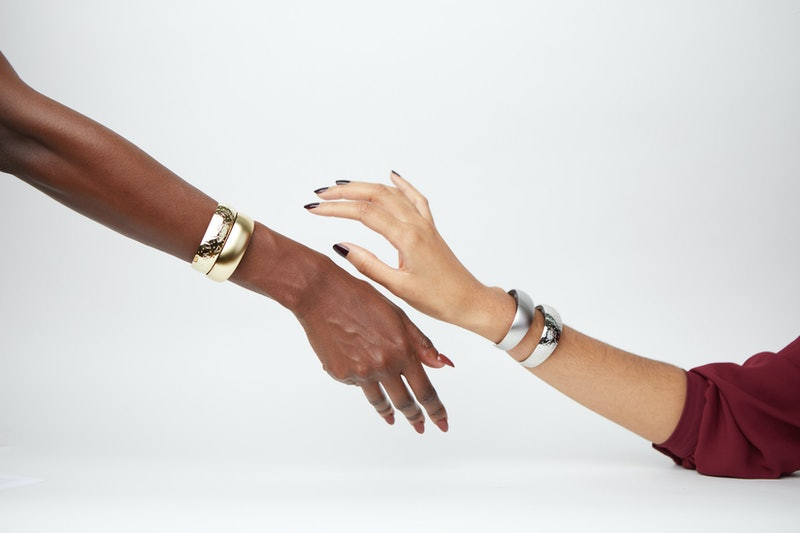 Flare Bracelets Aim To Protect Against Sexual Assault