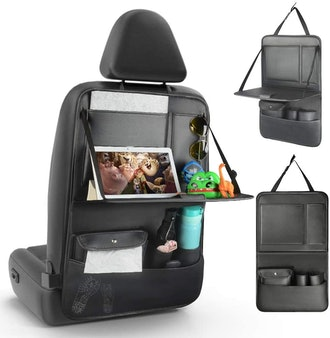 EASY EAGLE Car Seat Organizer