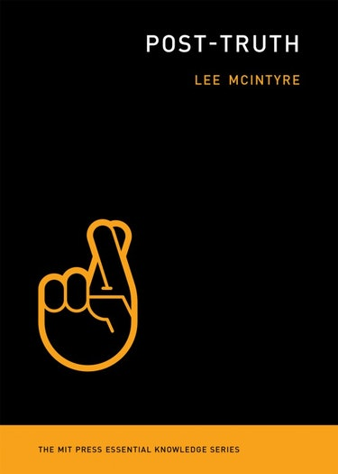 Lee McIntyre