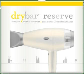 Reserve Ultralight Anti-Frizz Blow-Dryer