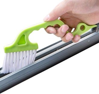 Trycooling Window Track Cleaning Brush