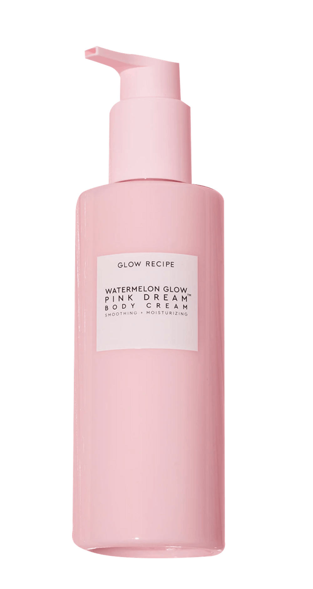 Watermelon Glow Pink Dream Body Cream