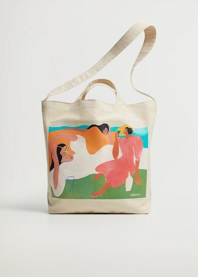 Ana Leovy Women's Day Bag